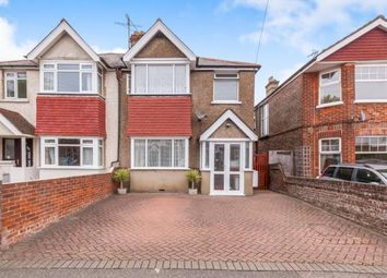 3 bed semi-detached house for sale in Ringwood Road, Eastbourne, East Sussex BN22