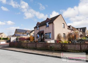Thumbnail 3 bed semi-detached house for sale in Cranmore Drive, Smithton, Inverness