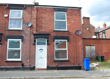Thumbnail 2 bed terraced house to rent in John Street West, Ashton-Under-Lyne