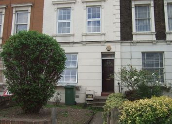 New Cross Road, New Cross SE14. 4 bed terraced house
