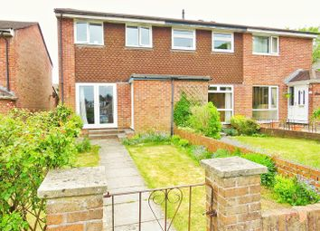 Thumbnail 3 bed end terrace house for sale in Moulton Walk, Plympton, Plymouth