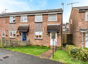Thumbnail 3 bed semi-detached house for sale in Pineham Copse, Haywards Heath