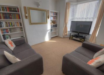 Thumbnail 3 bed terraced house for sale in Portland Place, Bridlington