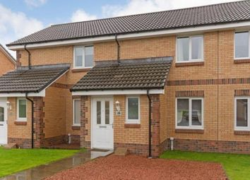 Thumbnail 2 bed terraced house for sale in Springhill Farm Close, Baillieston, Glasgow, Lanarkshire