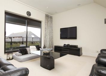 Thumbnail 3 bed property for sale in The Forresters, Winslow Close, Pinner