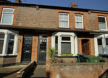 Thumbnail 3 bed terraced house for sale in Jubilee Road, Watford