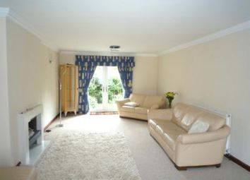 Thumbnail 4 bed detached house to rent in Migvie Gardens, Kingswells, Aberdeen