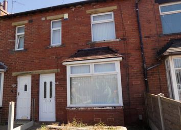 Thumbnail 3 bed terraced house to rent in Bolling Hall Lane, Off Manchester Road, Bradford