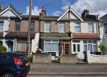Thumbnail 3 bed terraced house to rent in Aveling Park Road, Walthamstow