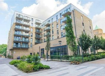 Thumbnail 1 bed flat to rent in Moro Apartments, New Festival Quarter, London