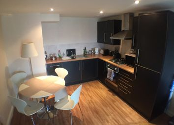 Thumbnail 1 bed flat to rent in Leylands Road, Leeds