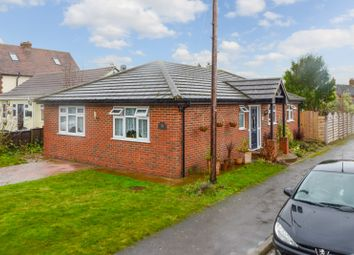 Thumbnail 3 bed detached bungalow for sale in Mackenders Lane, Eccles