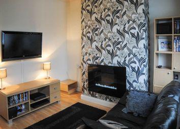 Thumbnail 2 bedroom terraced house for sale in Maud Street, Fenton, Stoke-On-Trent