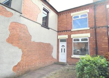 Thumbnail 2 bed terraced house for sale in Almeys Lane, Earl Shilton, Leicester
