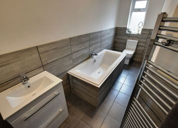 Thumbnail 2 bed terraced house for sale in Peashill Street, Rawmarsh, Rotherham, South Yorkshire