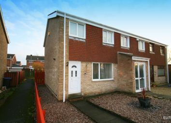Thumbnail 3 bed end terrace house for sale in Walden Close, Ouston, Chester Le Street