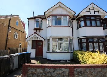 Fleetwood Road, London NW10. 5 bed semi-detached house