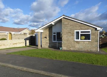Thumbnail 2 bed detached bungalow for sale in Lhag Mooar, Port Erin, Isle Of Man