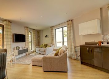 Thumbnail 2 bedroom flat for sale in Parade Gardens, London