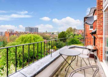 Thumbnail 1 bed flat to rent in Nassington Road, London