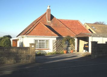 Thumbnail 4 bed bungalow for sale in Combe Street Lane, Yeovil Marsh, Yeovil