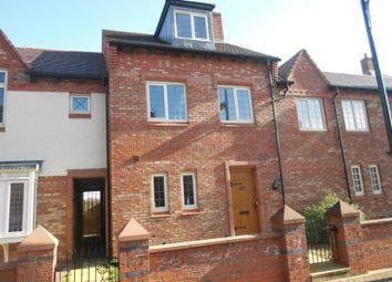 Thumbnail 3 bed property to rent in Butts Green, Kingswood, Warrington