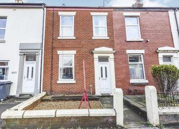 3 bed terraced house for sale in Station Road, Bamber Bridge, Preston, Lancashire PR5