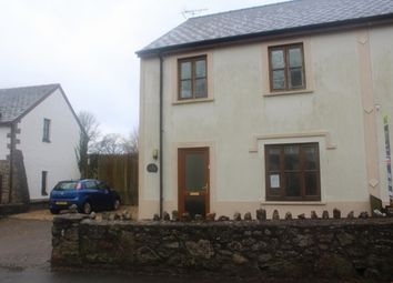 Thumbnail 3 bed semi-detached house for sale in Lavender Cottage, St Florence, Tenby