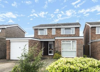 Thumbnail 4 bed detached house for sale in Dawlish Drive, Bedford