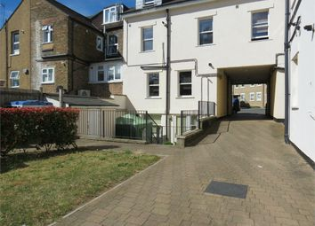 Thumbnail 1 bed flat to rent in Woolrych Court, 137-139 Queens Road, Watford, Hertfordshire