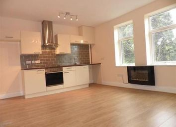 Thumbnail 2 bed flat to rent in Bean Road, Dudley