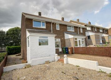 Thumbnail 3 bed semi-detached house for sale in St. Michaels, Houghton Le Spring