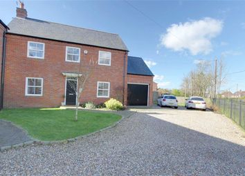 Thumbnail 3 bed detached house for sale in Winslow Road, Wingrave, Aylesbury