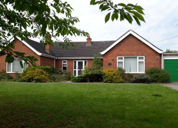 Thumbnail 2 bed bungalow to rent in Main Street, Woodthorpe, Loughborough