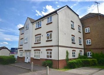 Thumbnail 2 bed flat for sale in Mulberry Gardens, Witham