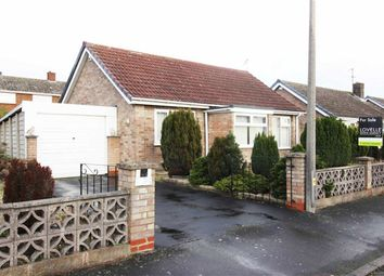 Thumbnail 2 bed bungalow for sale in Ferryside Gardens, Fiskerton, Lincoln
