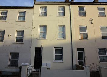 Thumbnail 1 bedroom flat for sale in Wellington Street, Gravesend, Kent