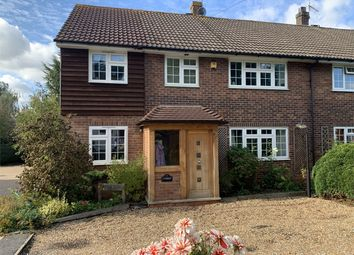 Farm Side, Homedean Road, Chipstead, Sevenoaks, Kent TN13. 4 bed semi-detached house for sale