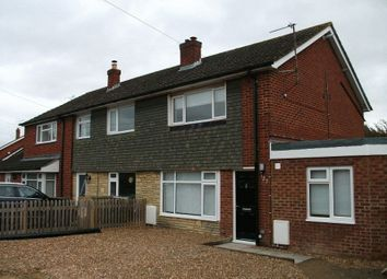 Thumbnail 1 bedroom property to rent in Brasenose Road, Didcot