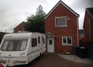 Thumbnail 2 bed detached house for sale in Holden Road, Leigh, Greater Manchester