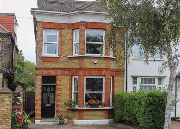 Grove Hill, London E18. 5 bed semi-detached house