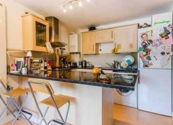 Thumbnail 3 bedroom flat for sale in Anstey Road, Peckham Rye