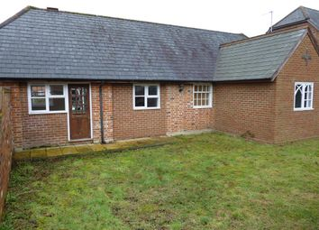 Thumbnail 2 bed bungalow to rent in High Street, Sandhurst