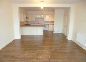 Thumbnail 2 bed flat to rent in Waterloo Street, Leek, Staffordshire