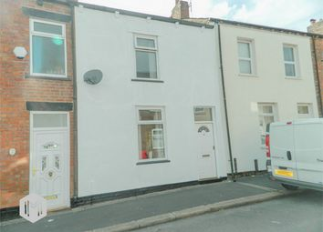 Thumbnail 2 bedroom terraced house for sale in Arundel Street, Hindley, Wigan, Lancashire