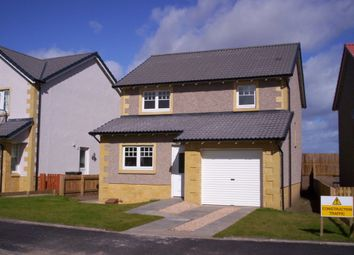 Thumbnail 3 bed flat to rent in Marleon Field, Elgin, Moray