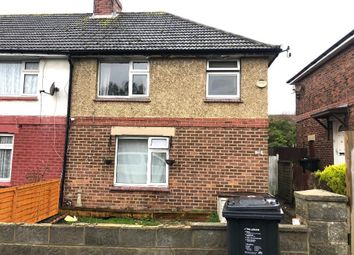 Thumbnail 5 bed end terrace house to rent in Wilfrid Road, Hove, East Sussex