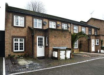 Thumbnail 3 bed terraced house to rent in Rectory Square, Stepney Green