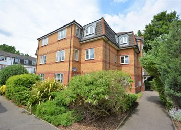 Thumbnail 2 bedroom flat for sale in Chaucer Way, Colliers Wood, London