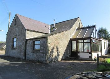 Thumbnail 4 bed detached house to rent in Bowsden, Berwick-Upon-Tweed